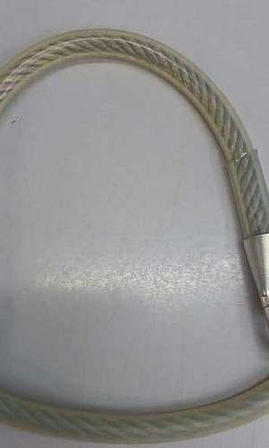 Cordoalha redonda