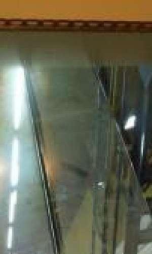 Cortina de PVC de isolamento acústico