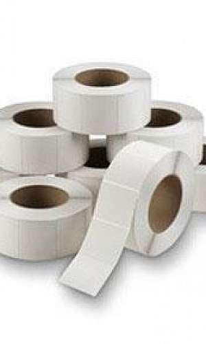 Etiquetas auto-adesivas
